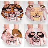 Тканевая маска для лица Animal Addict Mask, фото 4