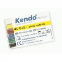 K-file (К-файл), 25мм, KENDO (Кендо), 080