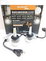 Автолампы LED Аozoom H7 для линз CANBUS 80W, 8400Lm