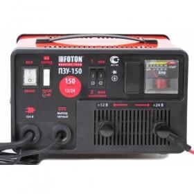 Пуско-зарядное устройство фотон 150