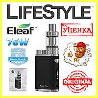 Электронная сигарета Eleaf iStick Pico Kit 75W (бокс-мод). Уценка!