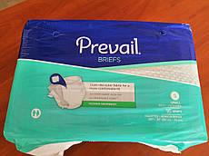 Подгузники для взрослых Prevail, S размер