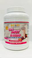 Протеин - Изолят сывороточного протеина - SCI FIT 100% WHEY ISOLATE 1363 g Strawberry Клубника