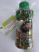Смерть гризунів 2 в 1 350 г спец. гранула + дуплети, фото 1