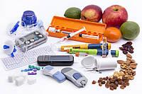 Сахарный диабет - что делать ?