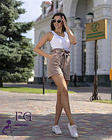 Женские летние шорты  002В/06, фото 1