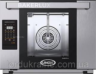 Печь конвекционная UNOX XEFT-04HS-ELDV