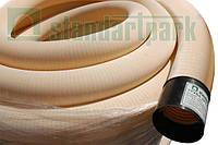 Труба дренажная гофрированная с фильтром