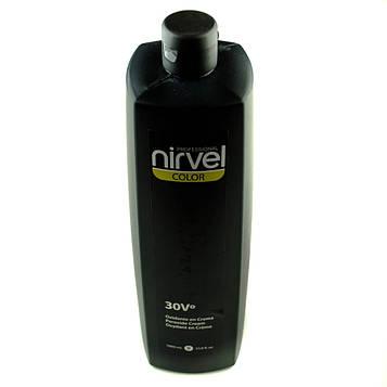 Оксидант кремовый 30V (9%) Nirvel oxidant 1000 мл 7502