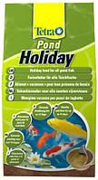 Корм для рыб TetraPond Holiday - 98гр