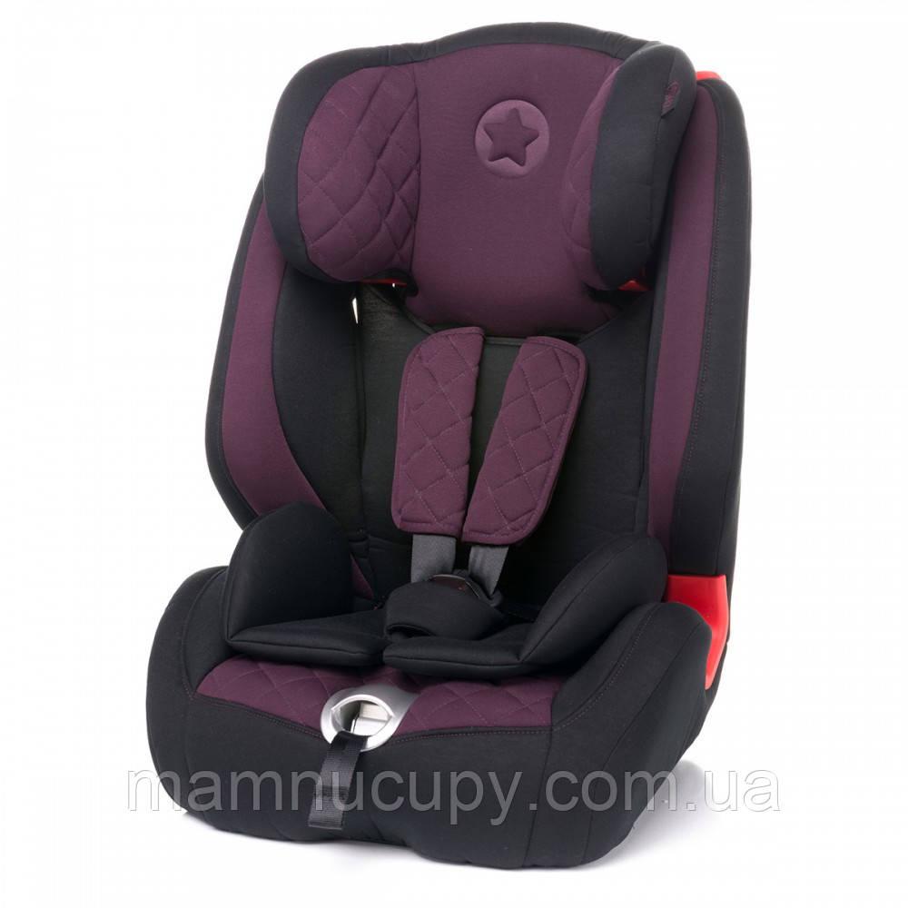 Автокресло (1/2/3) 4baby (Star-Fix) Purple