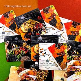 Рекламные магнитики для интернет-магазина. Размер 63х63 мм 4