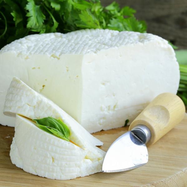 Закваска для сыра Адыгейский (3шт. х 3 литра молока)