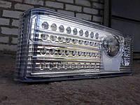 Задние фонари на ВАЗ 2109  Освар-Хрустальный (диодные), фото 1