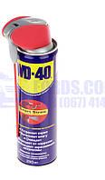 Смазка универсальная аэрозоль 250мл (WD40/WD40250/WD-40) WD-40