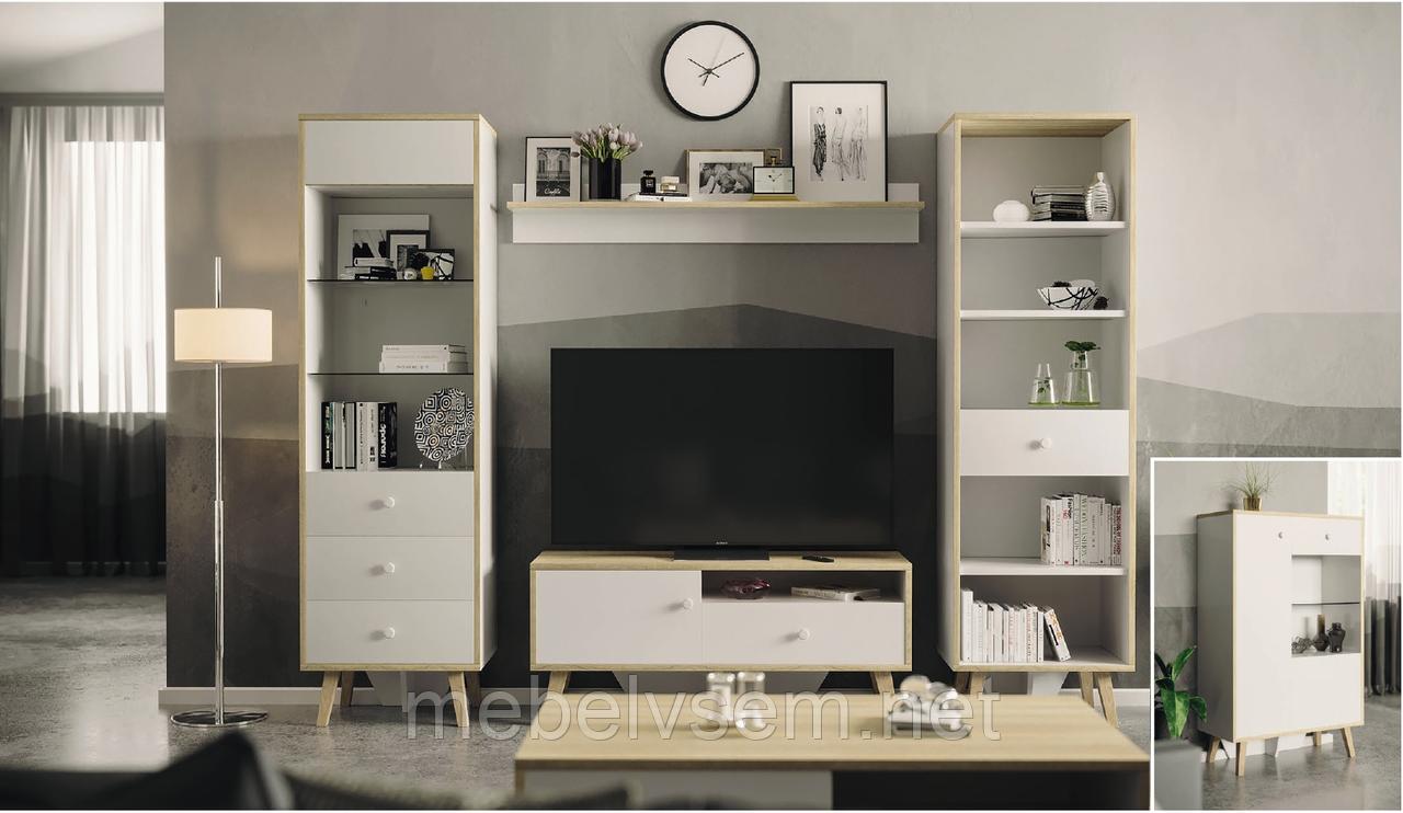 Модульная мебель Эрика