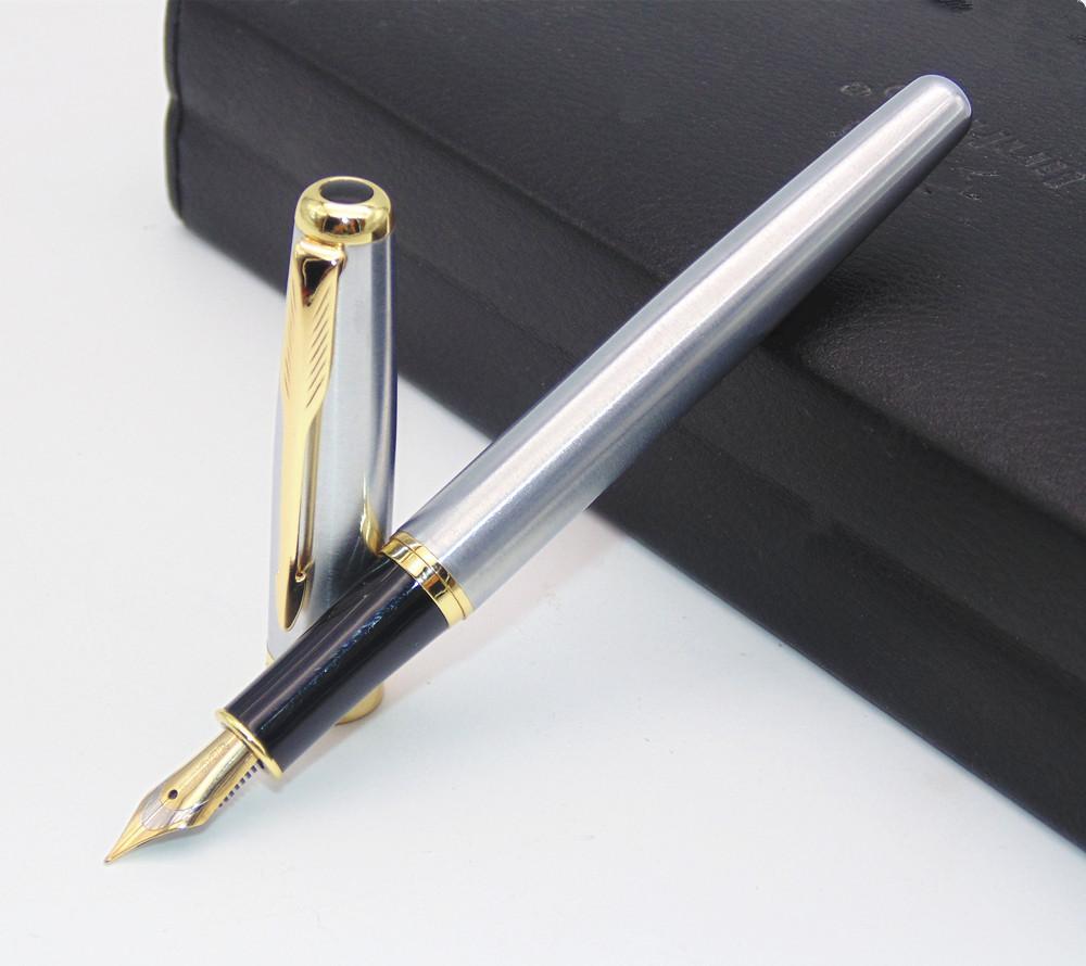 Ручка чернильная на подарок с гравировкой или без