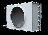 Воздушный конденсатор - 9,4 кВт
