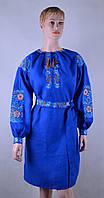 """Жіноча вишита сукня """"Фаина"""", фото 1"""