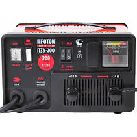 Пуско-зарядное устройство фотон 200