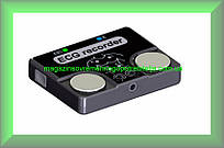 Регистратор ЭКГ портативный для холтеровских мониторинговых систем 06000.4
