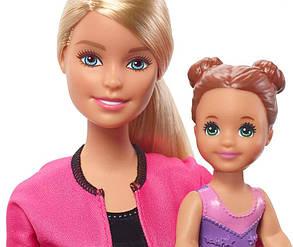 Набор Барби Тренер по спортивной гимнастике Barbie Gymnastics Coach Doll & Playset, фото 2