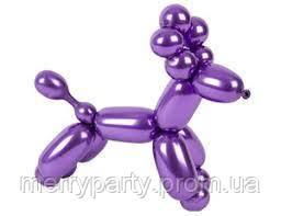 ШДМ 260 хром фиолетовый Bestbal Китай шар для моделирования