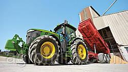 Різновиди комплектуючих до сільськогосподарської техніки від виробника