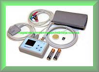Регистратор ЭКГ портативный для холтеровских мониторинговых систем 12100.02