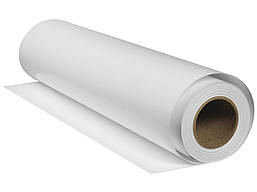 Бумага офсетная в рулоне Lumiset 80 гр/м2 840 мм х 50 м (втулка 50.8 мм)