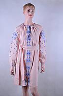 """Жіноча вишита сукня """"Соломия"""", фото 1"""