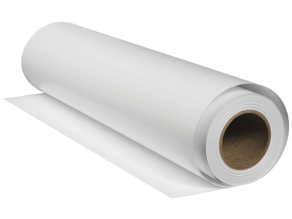 Бумага офсетная в рулоне Lumiset 80 гр/м2 914 мм х 50 м (втулка 50.8 мм)