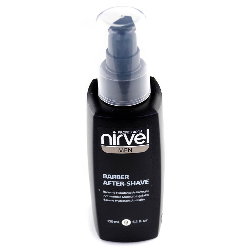 Гель після гоління зволожуючий Нирвел Nirvel Barber after-shave 150 мл 6593