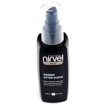 Гель после бритья увлажняющий Нирвел  Nirvel Barber after-shave 150 мл 6593