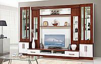 """Мебель для гостиной в современном стиле """"Онтарио 3"""""""