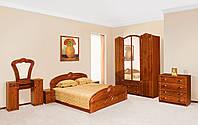 """Комплект готовой мебели для спальни """"Антонина глянцевая"""""""