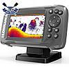 Кольоровий ехолот флэшер Lowrance Hook2-4x GPS Bullet автом-е налаштування, GPS навігація, фіксація риби на швидкості, фото 5