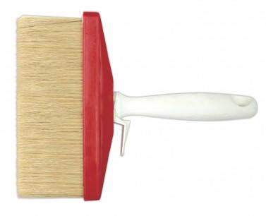 Кисть-макловица из натуральной щетины 40х140 Favorit, фото 2