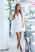 Стильное  вечернее женское платье кейп 2 цвета