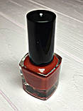 Краска для стемпинга 10мл (серебро), фото 3