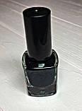 Краска для стемпинга 10мл (серебро), фото 5