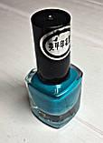 Краска для стемпинга 10мл (серебро), фото 6
