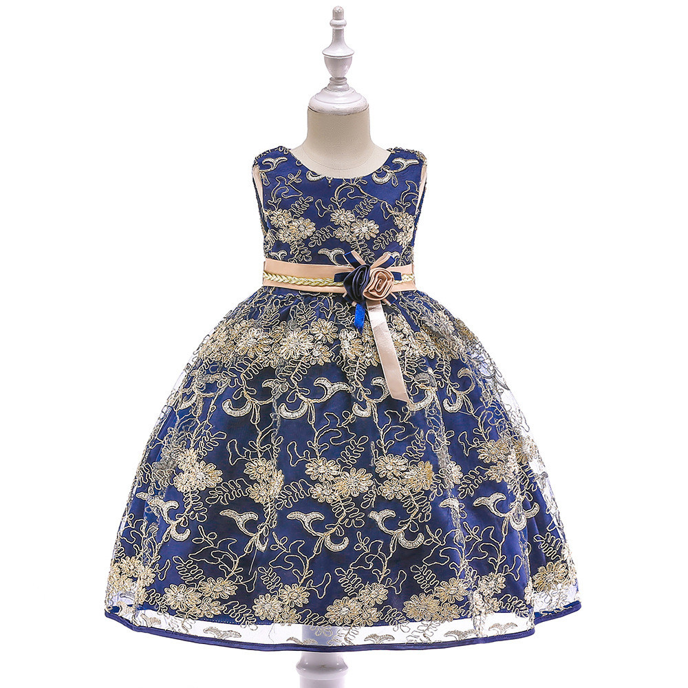 Бальное платье.  Ball gown2021