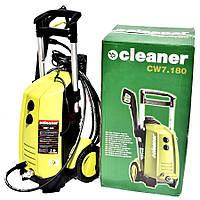 Мойка высокого давления Cleaner CW7.180