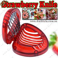 """Нож для клубники - """"Strawberry Knife"""", фото 1"""