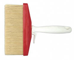 Кисть-макловица из натуральной щетины 50х150 Favorit
