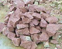 Камень бутовый фракция 300х500 050-989-30-30