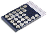 Бокс для монет SAFE NoVa, фото 1