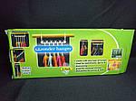 Чудо вешалка Wonder Hanger (8 штук в упаковке) + подставка для обуви!, фото 3