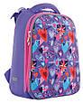 556052 Яркий каркасный рюкзак  Yes H-12 Fantasy  29*38*15, фото 2